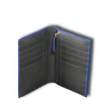 porta carte aperto con zipW
